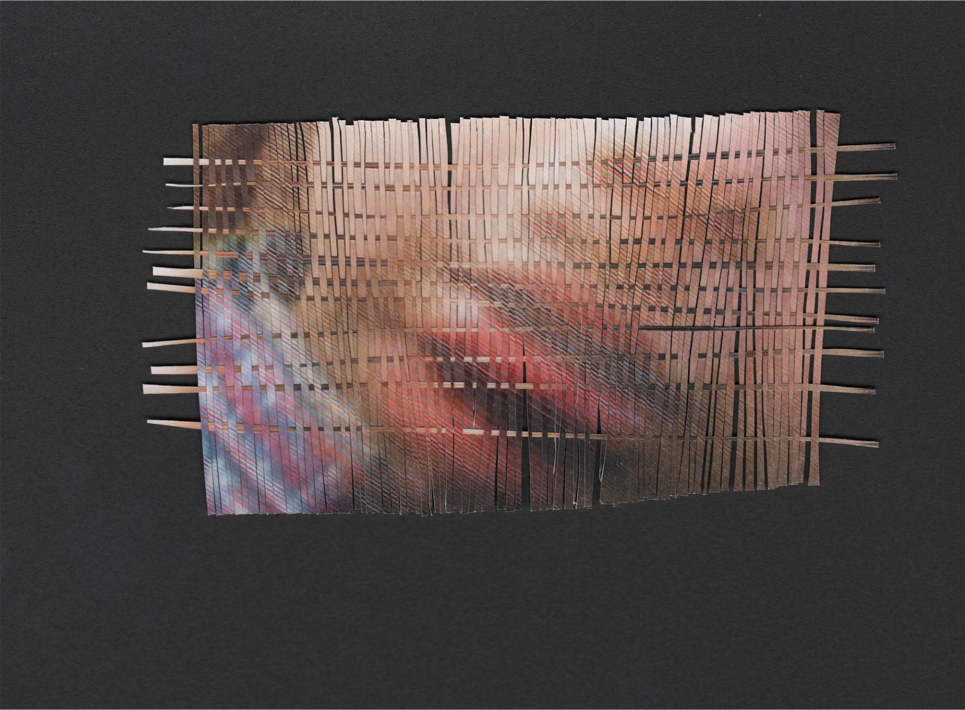 Milena Naef Weaving Memories